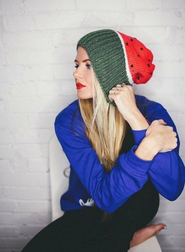 Шикарные идеи головных уборов и шапок: топовые тренды и новинки