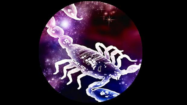 Скорпіон