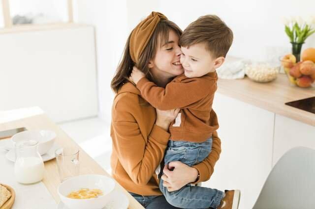 Батьки після розлучення мають знайти спільну мову