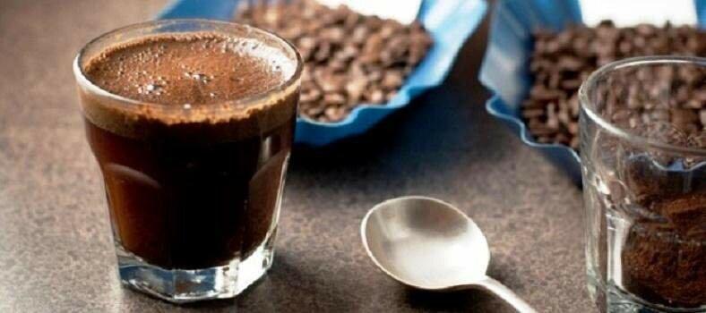 Заварювання кави