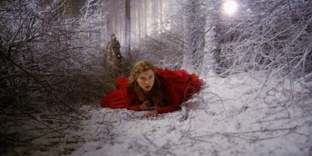 Фильмы про чудеса: «Красавица и чудовище»
