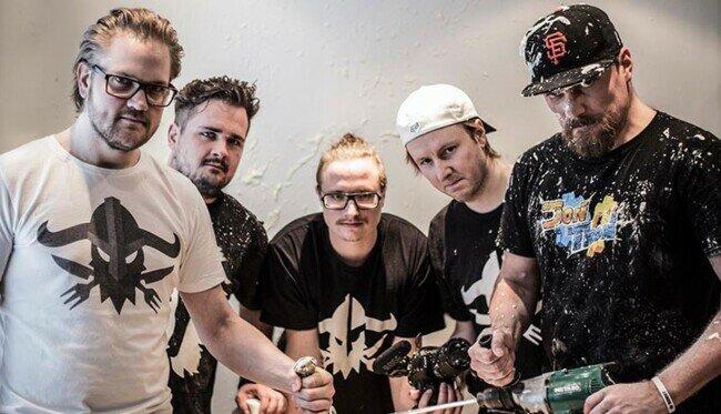 Шведские фуд-блогеры