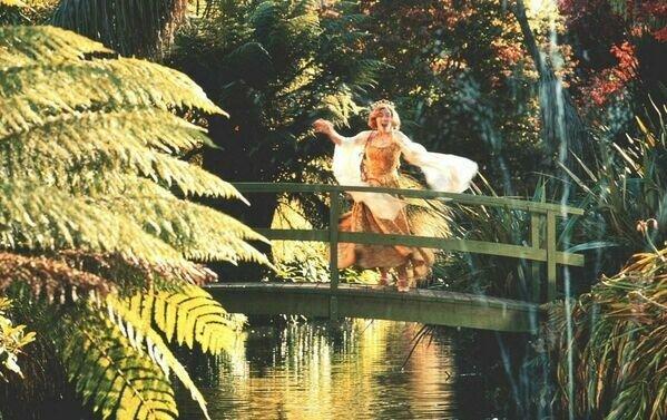 Кадр из фильма Небесные создания