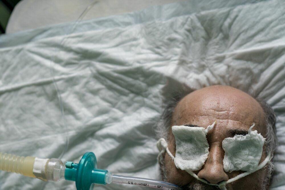 Інфікований коронавірусів пацієнт в Чернівцях