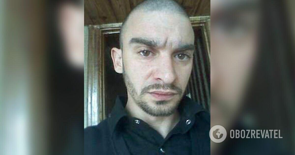 Константин Иванов подозревается в убийстве Ивана Мамчура