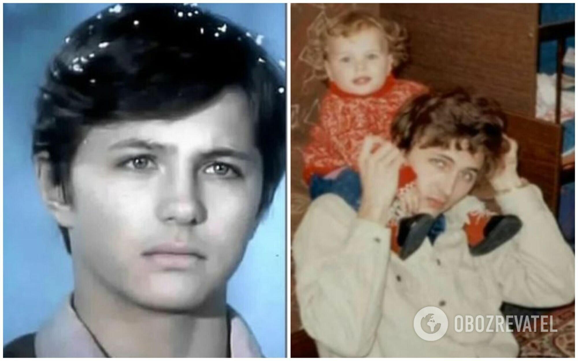 Ян Пузыревский выбросился из окна 12 этажа с сыном на руках