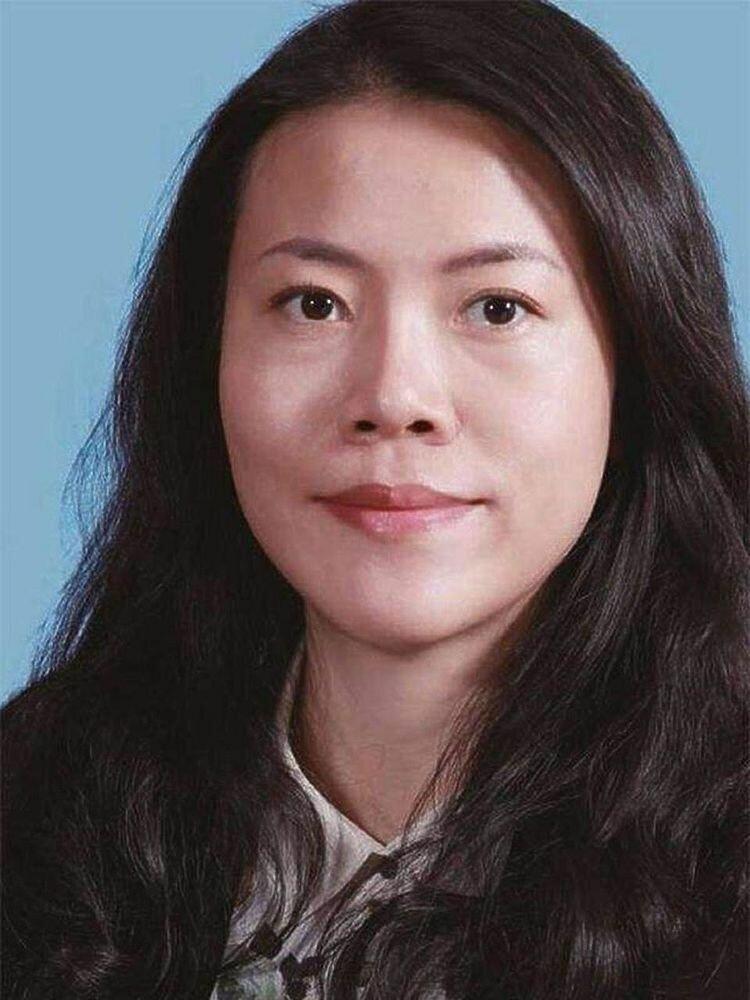 Ян Хуэйянь на 7 месте в рейтинге