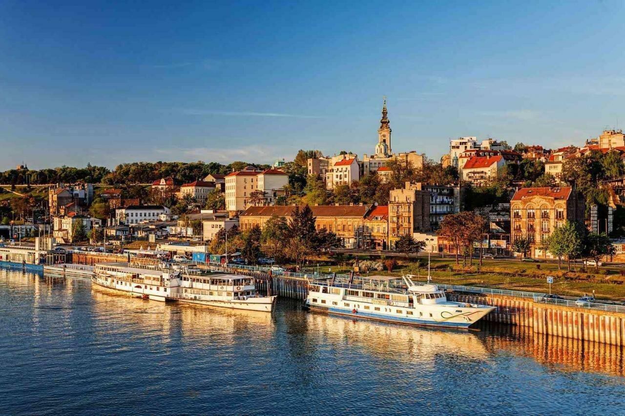 Чтобы посетить Сербию, следует предъявить отрицательный ПЦР-тест, сделанный не более чем за 48 часов до вылета