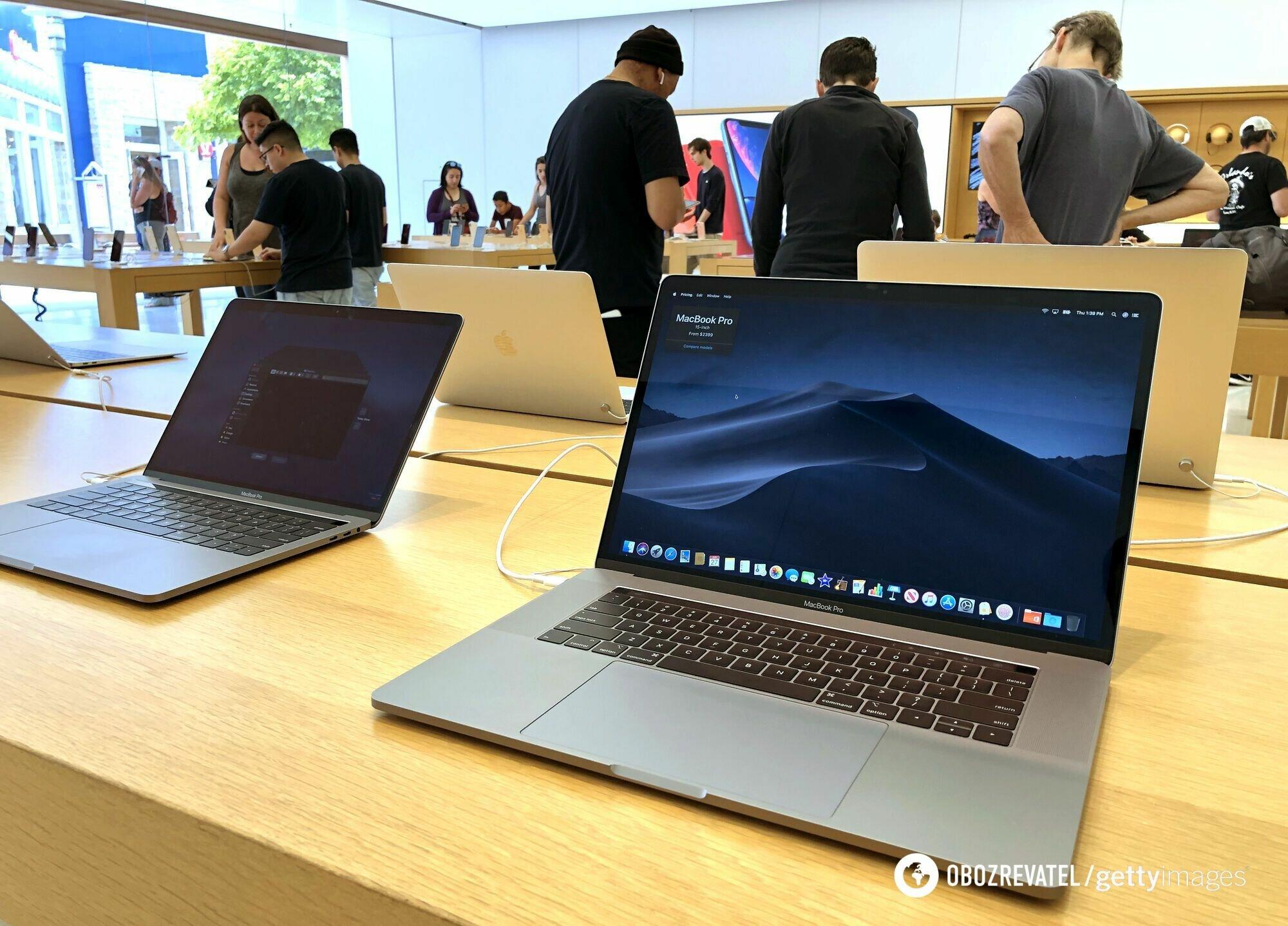 В компьютерах Apple нашли неустранимую уязвимость