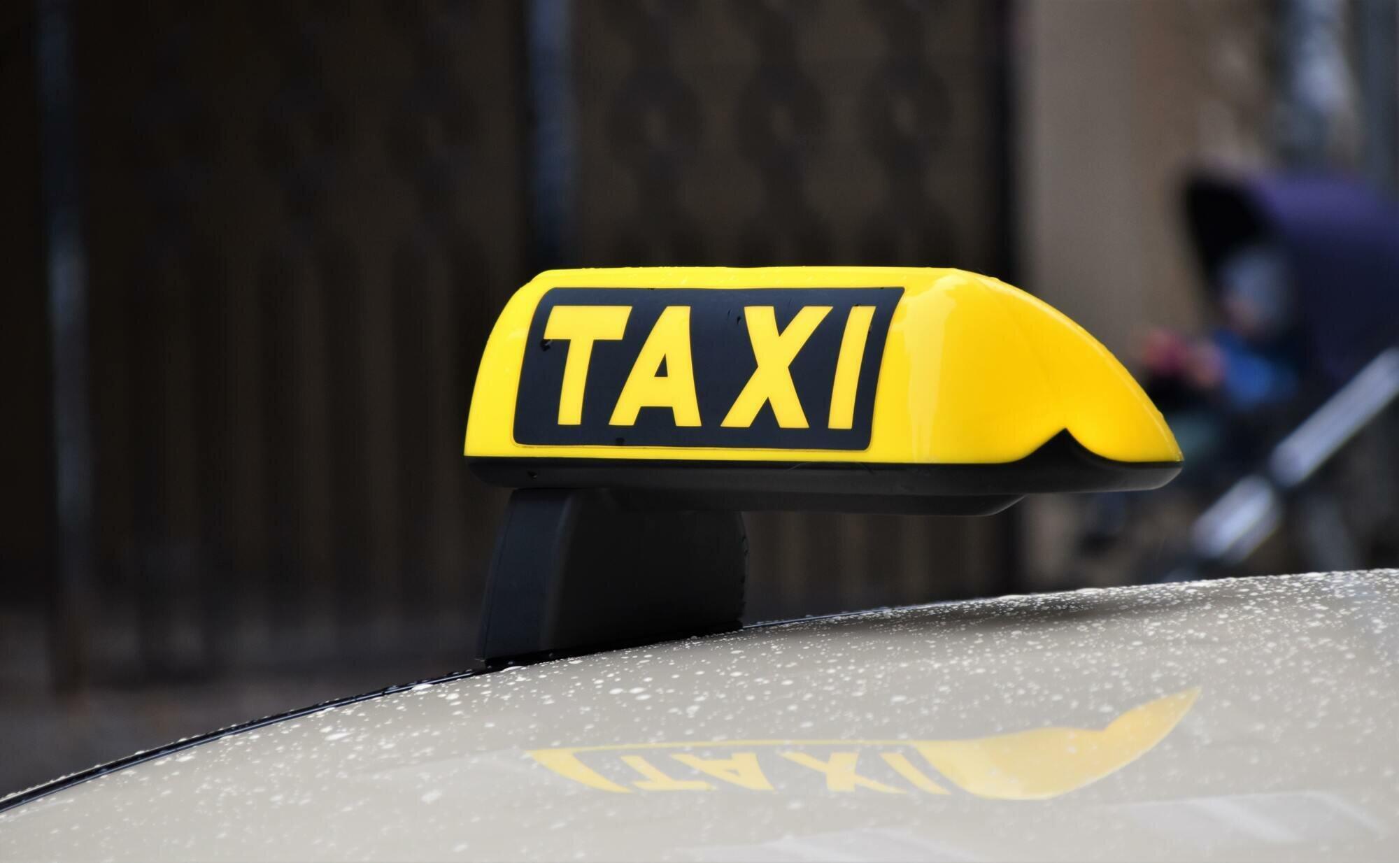 Подержанный автомобиль мог раньше использоваться, как такси