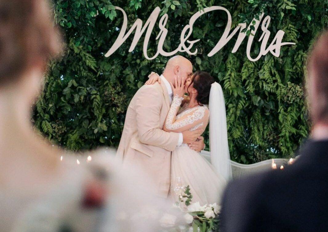 Настя Каменских и Потап потратили около 3 млн гривен на свадьбу