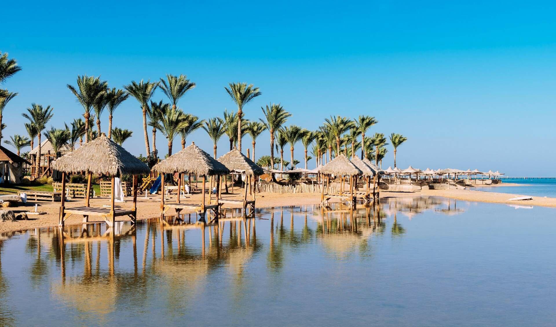 Цены на отдых в Египте могут стартовать от 9 тысяч грн за двоих на неделю