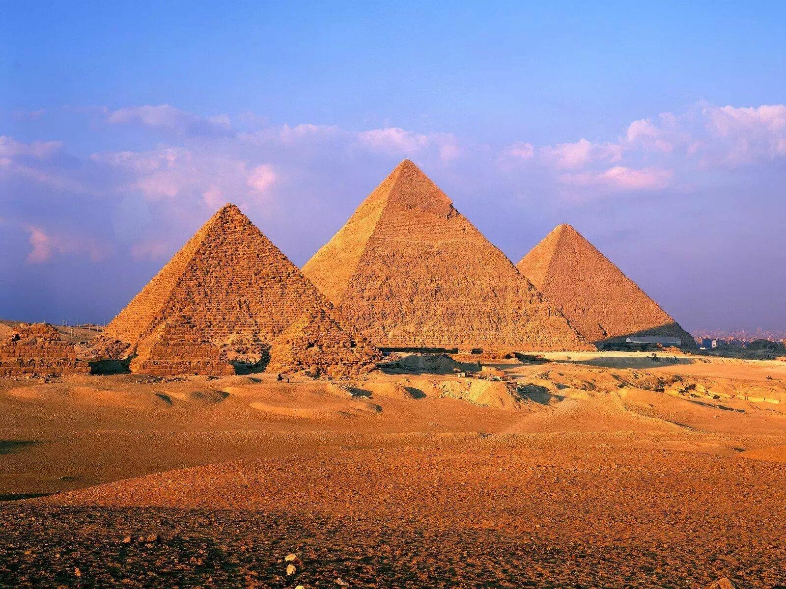 Египет привлекает туристов не только дешевыми турами, но и стабильной погодой и отсутствием дождей
