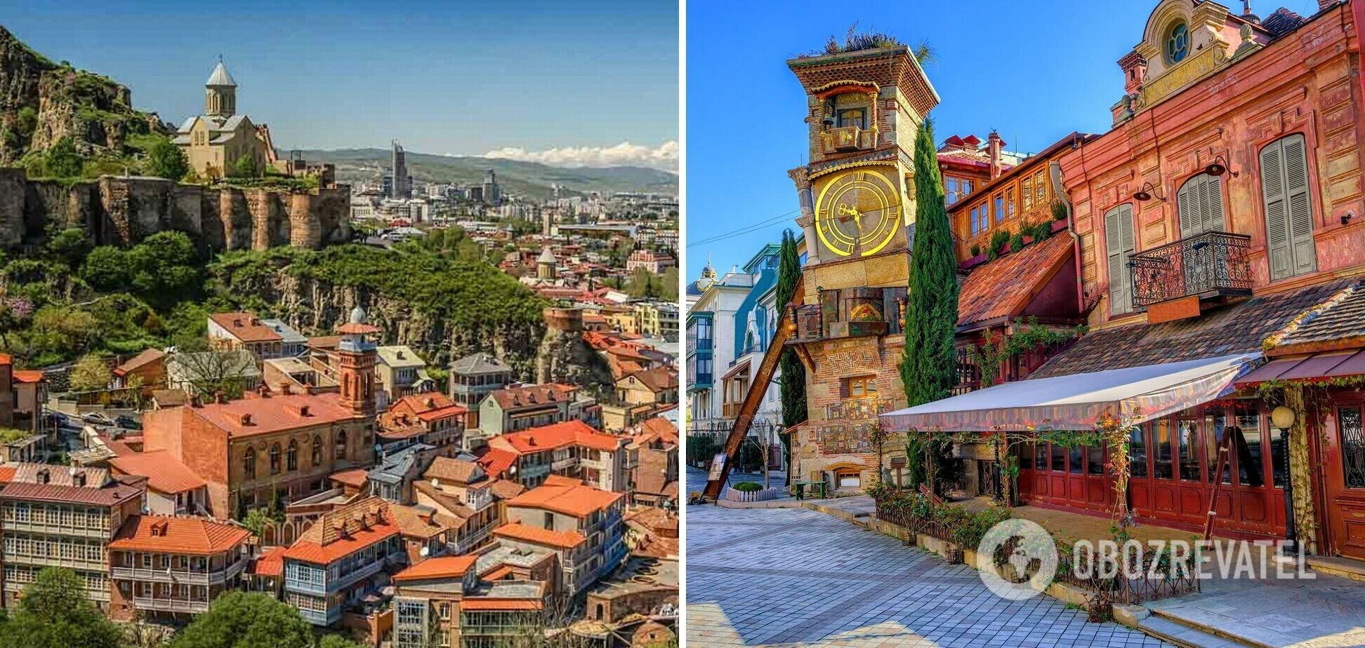 Тбилиси является самым дешевым городом в Европе