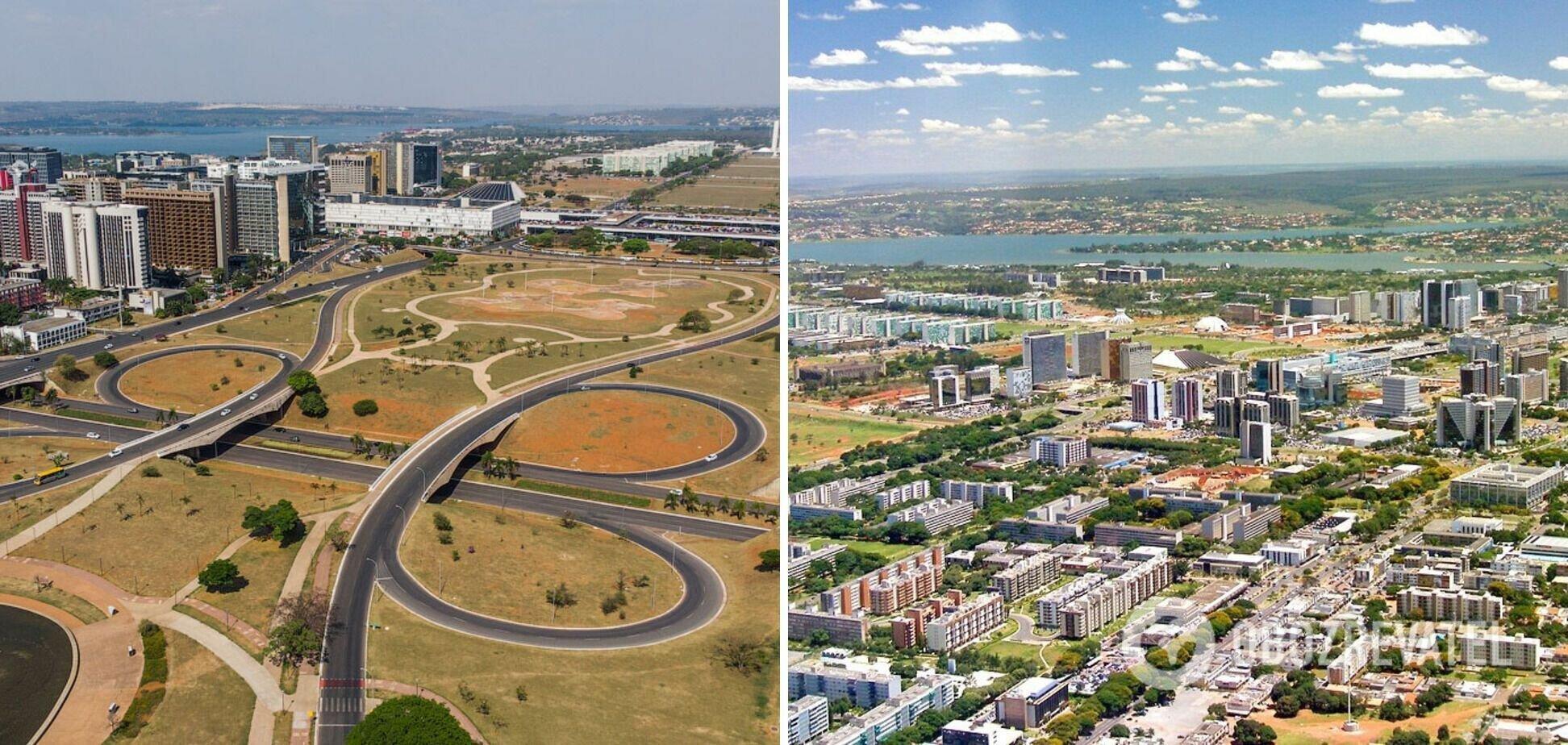 Бразилиа занимает пятое место среди дешевых городов для жизни