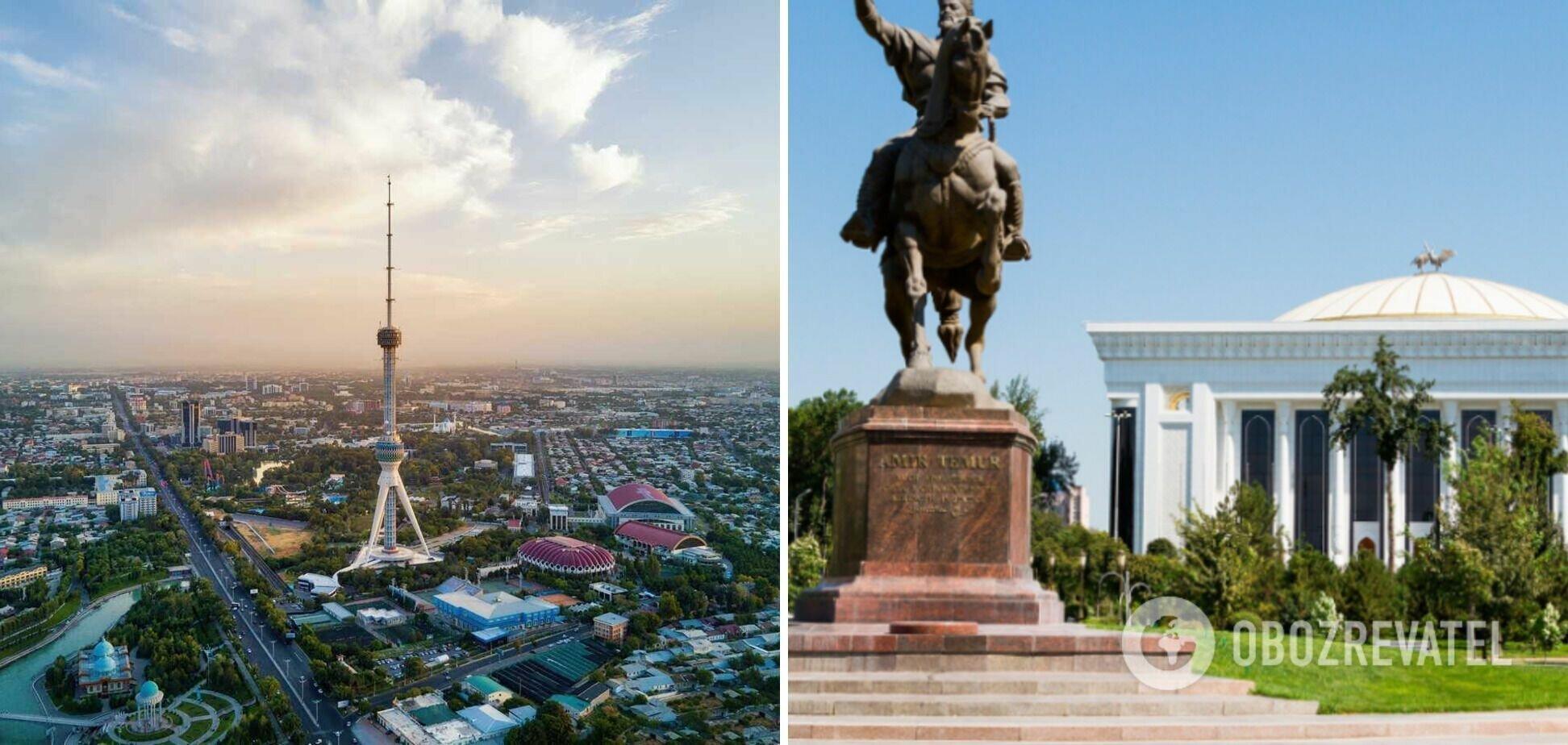 Ташкент считается дешевым городом для жизни