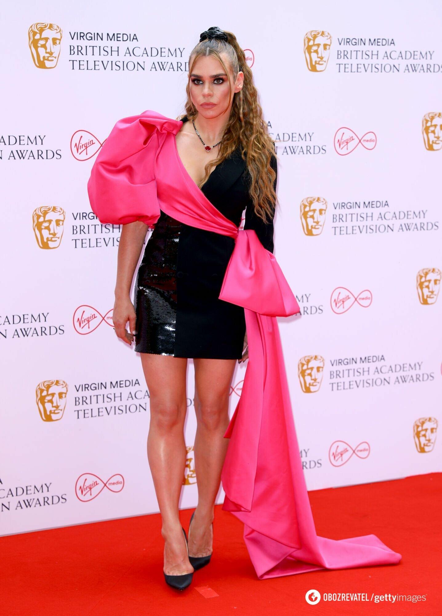 В ночь на 7 июня состоялась премия BAFTA