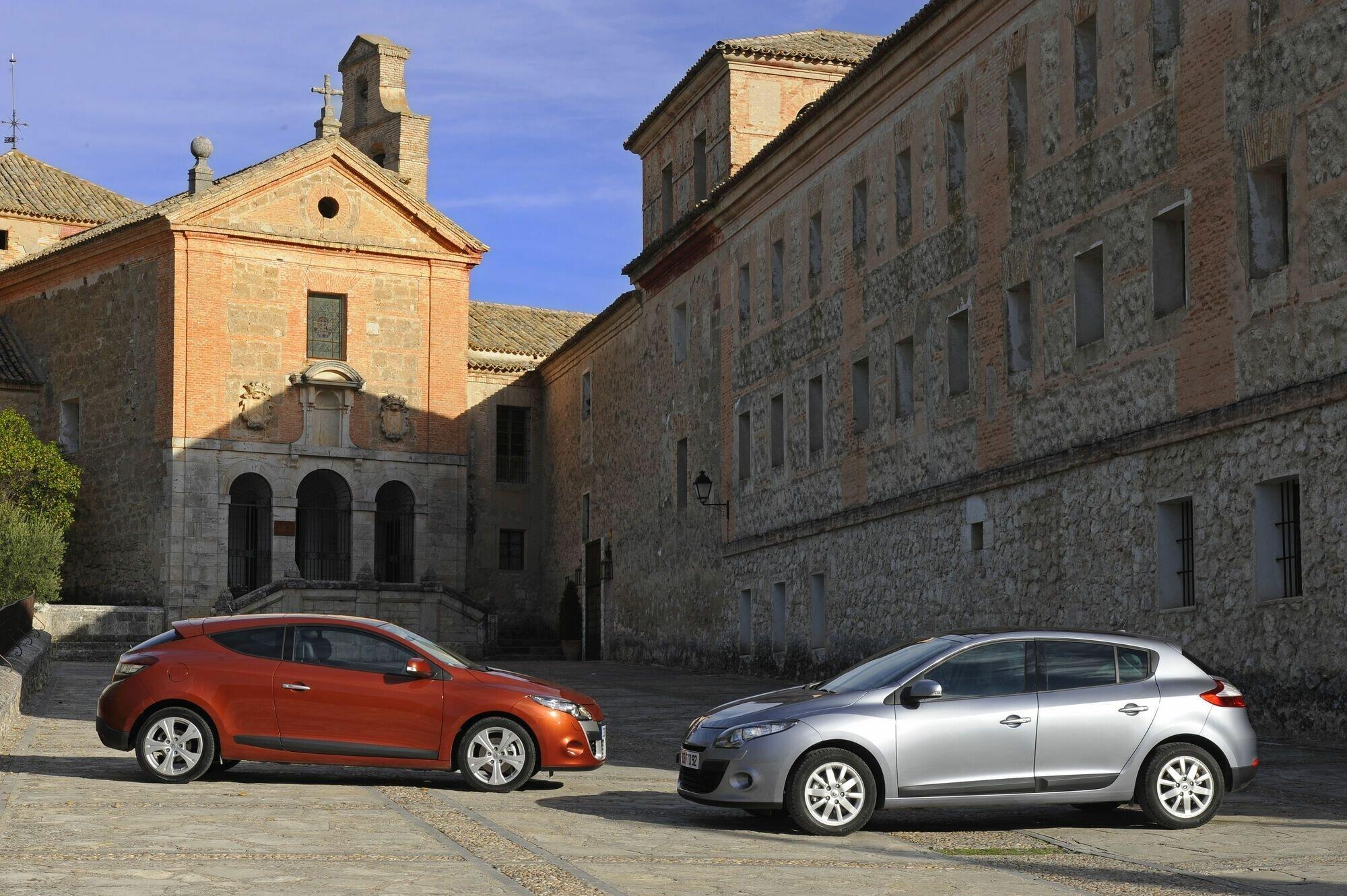 По итогам мая бестселлером стал Renault Megane, за который свои сбережения отдали 2205 украинских автолюбителей