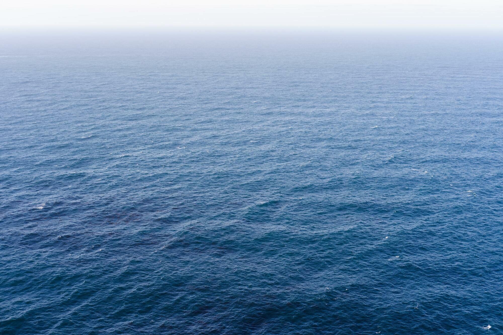 Мировой океан занимает более 70% поверхности Земли
