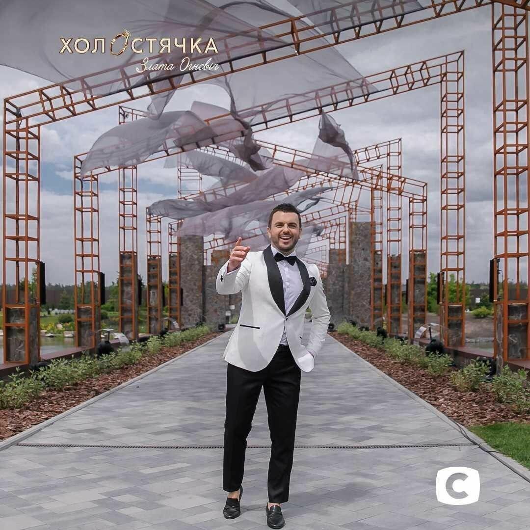 Ведущим второго сезона проекта остается Григорий Решетник