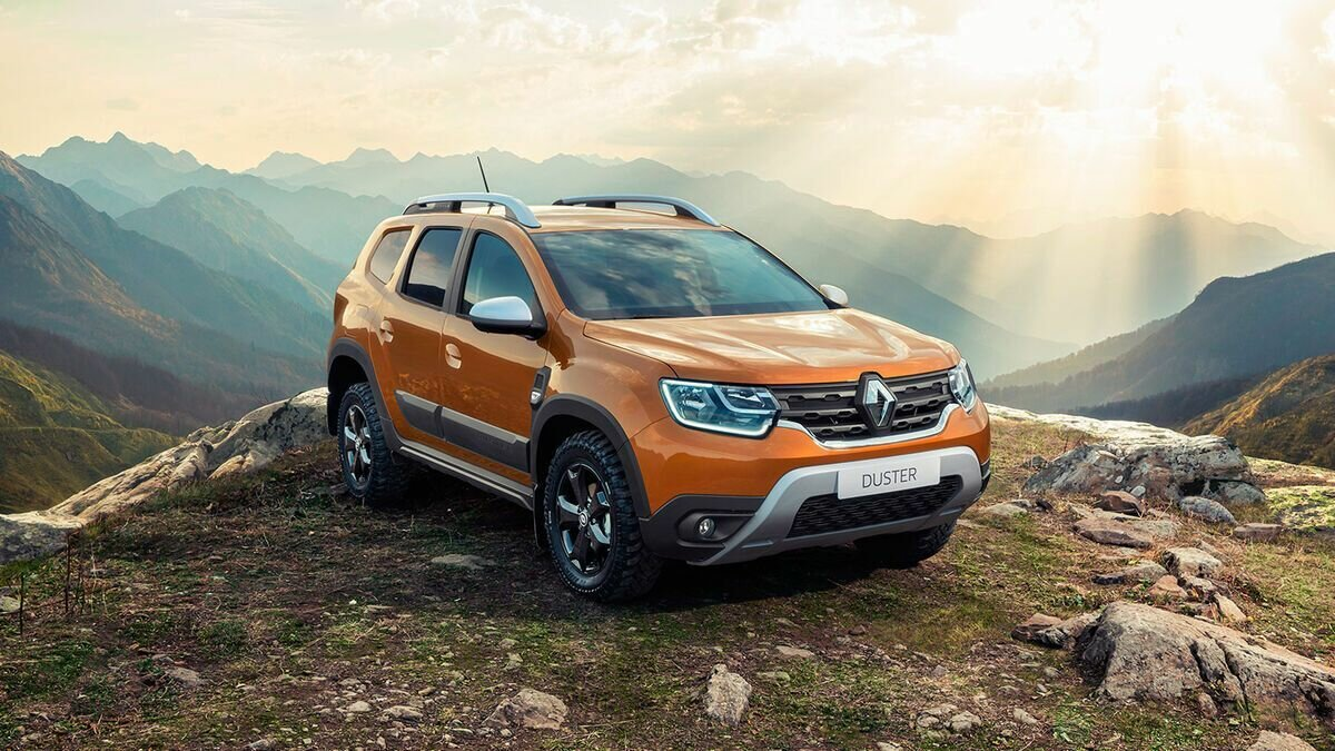 Двічі рекомендувати Renault Duster не треба
