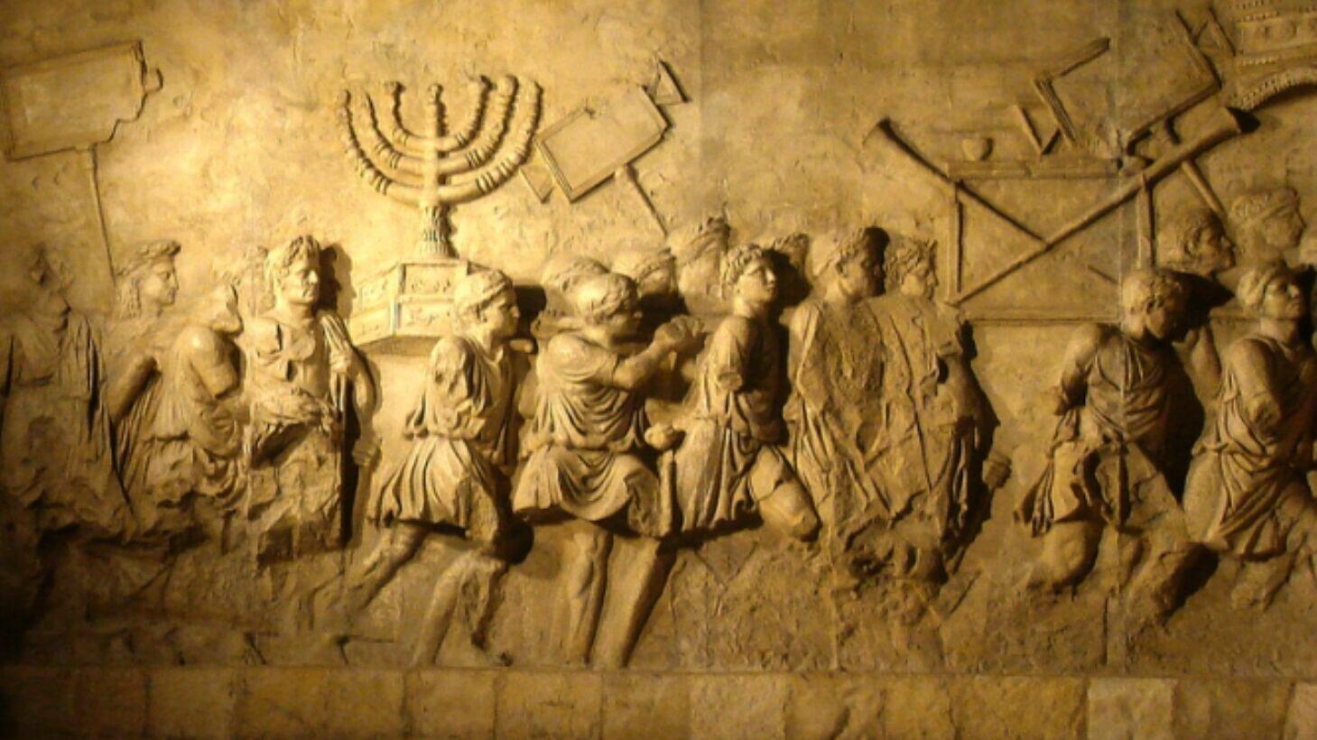День 9 ава имеет большое значение в еврейской традиции