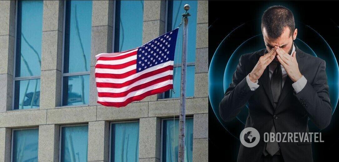 """В США намерены расследовать эпизоды заболевания дипломатов """"гавайским синдромом"""""""