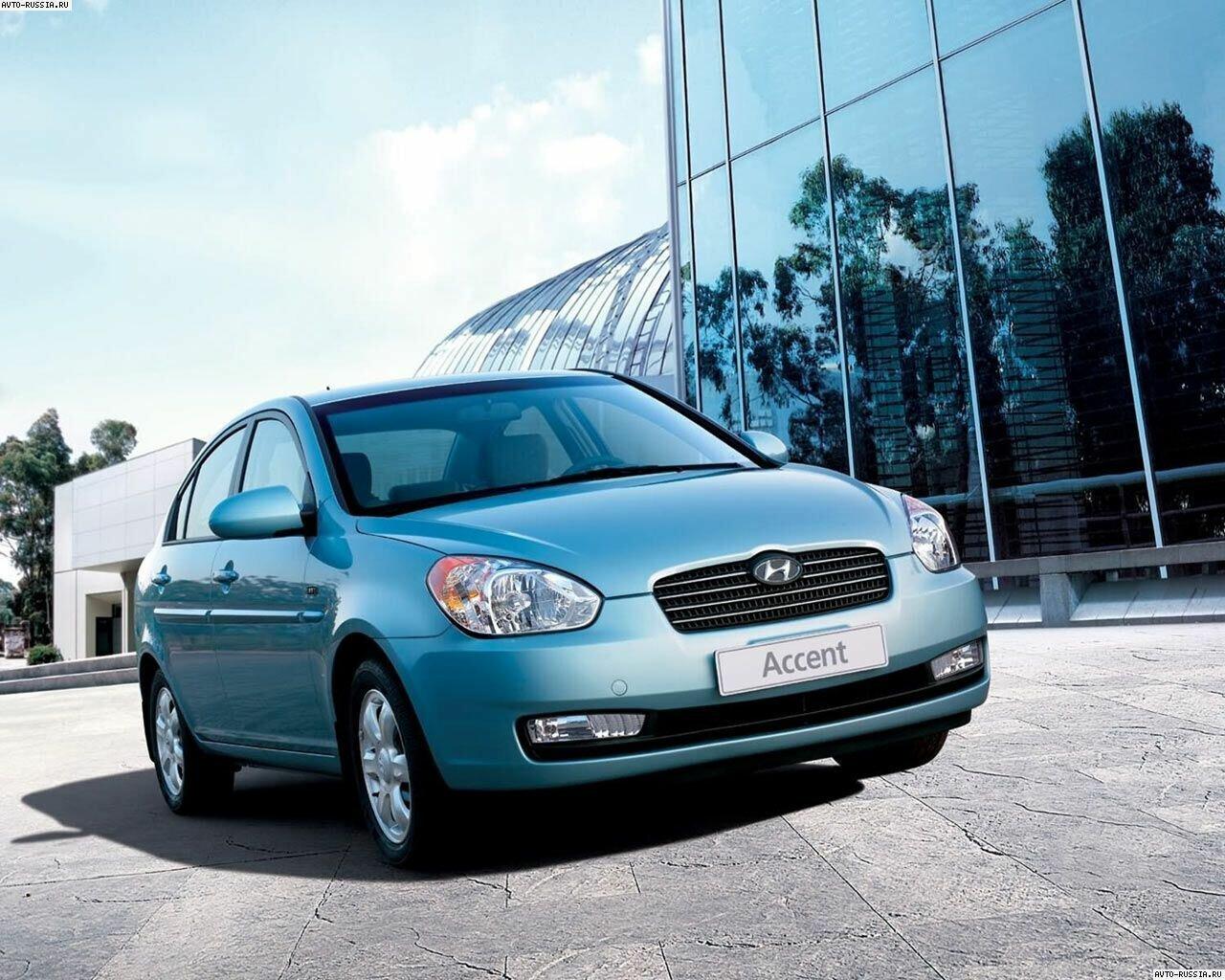 Вживаний Hyundai Accent – відмінний автомобіль