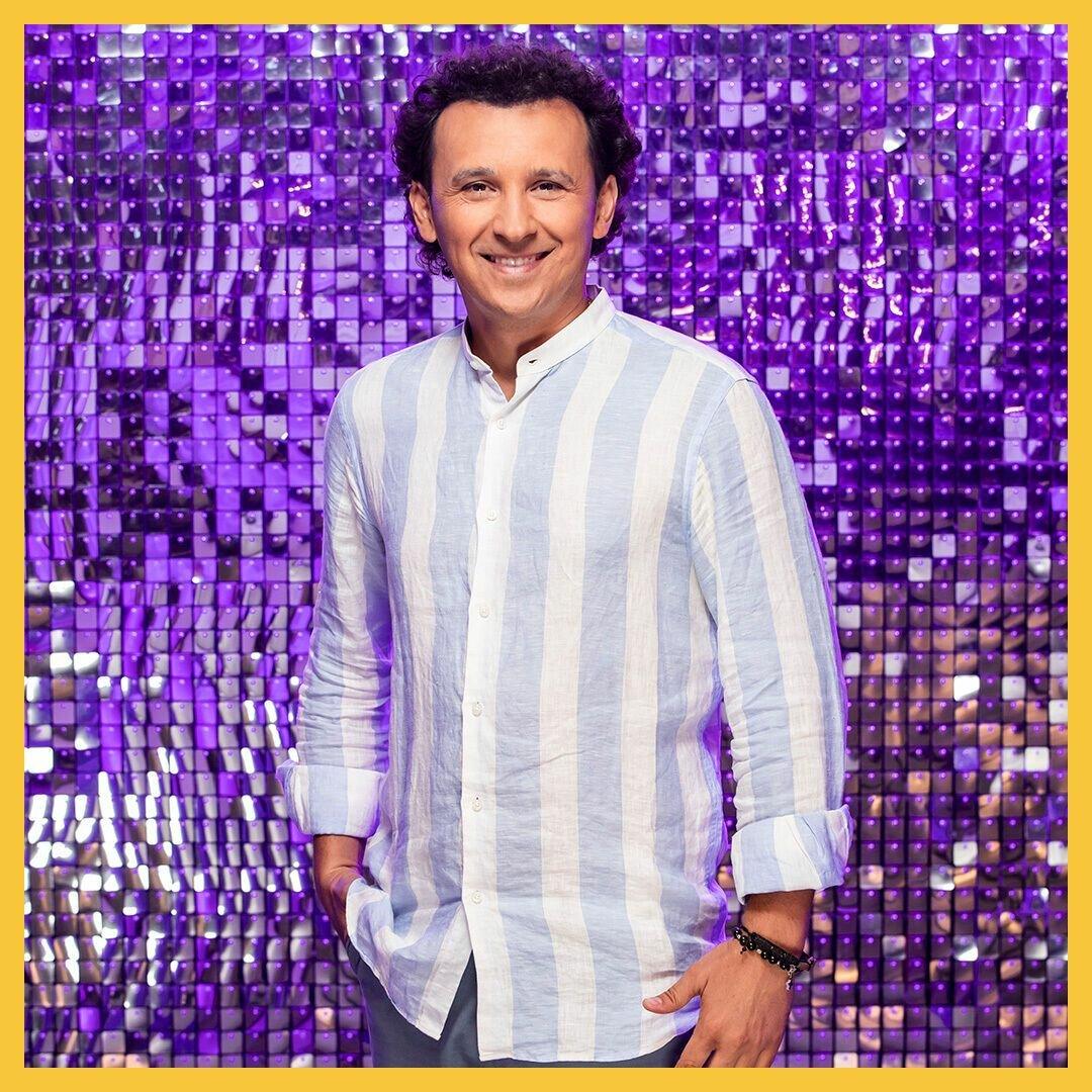 Народный артист Украины Дмитрий Яремчук
