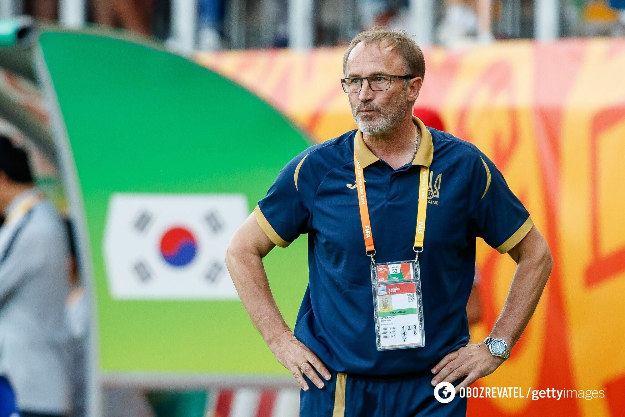 Александр Петраков в финале ЧМ-2019 до 20 лет