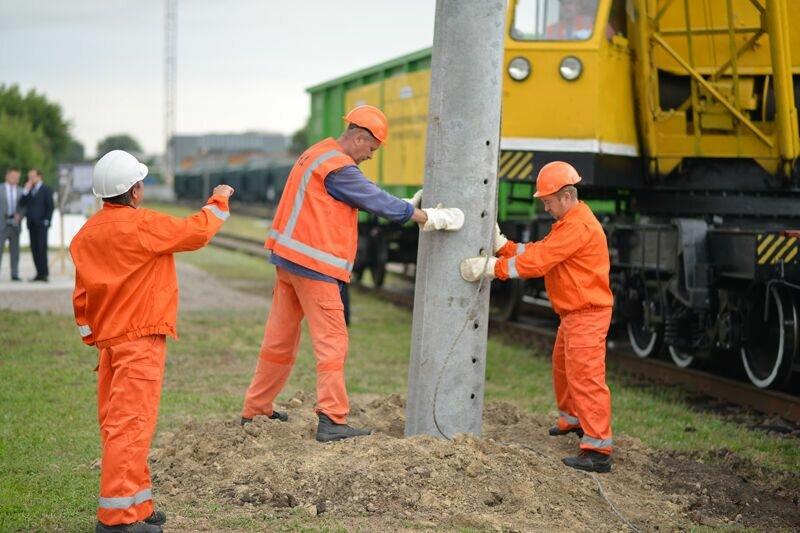 Электрификация позволит запустить поезда Интерсити