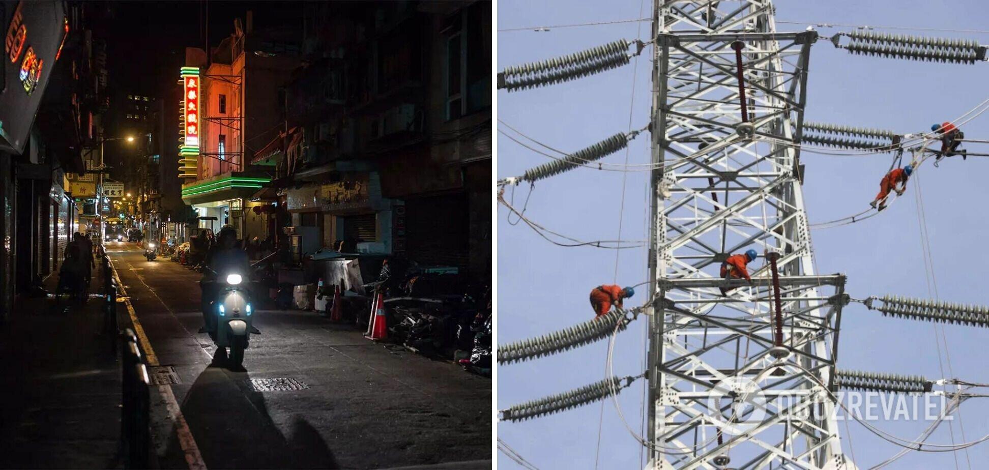 Из-за перебоев с электричеством остановили работу заводы, которые поставляют компоненты компаниям Tesla и Apple
