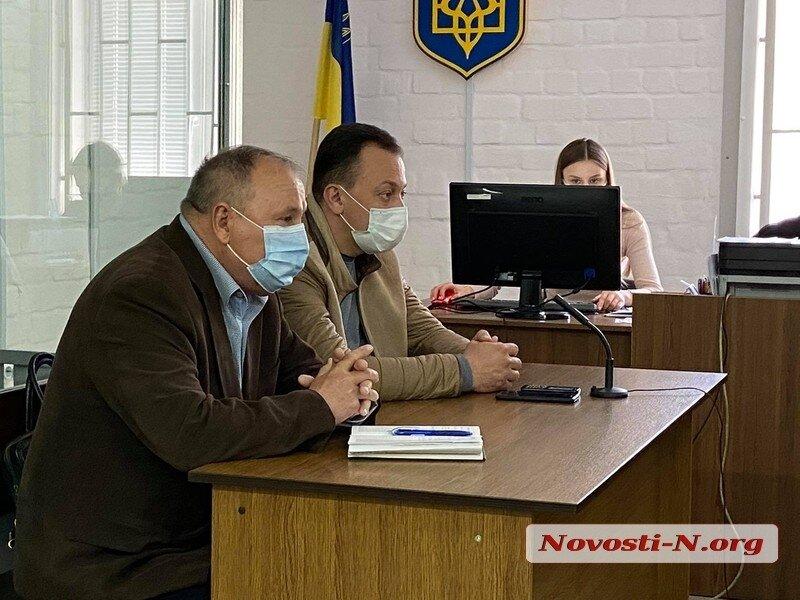 В Николаеве спустя пять лет оправдали героя Украины Романчука, подозреваемого во взяточничестве