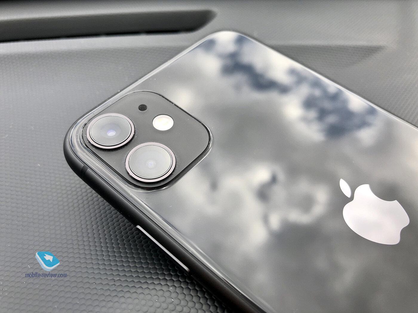 Десять причин не покупать iPhone 11