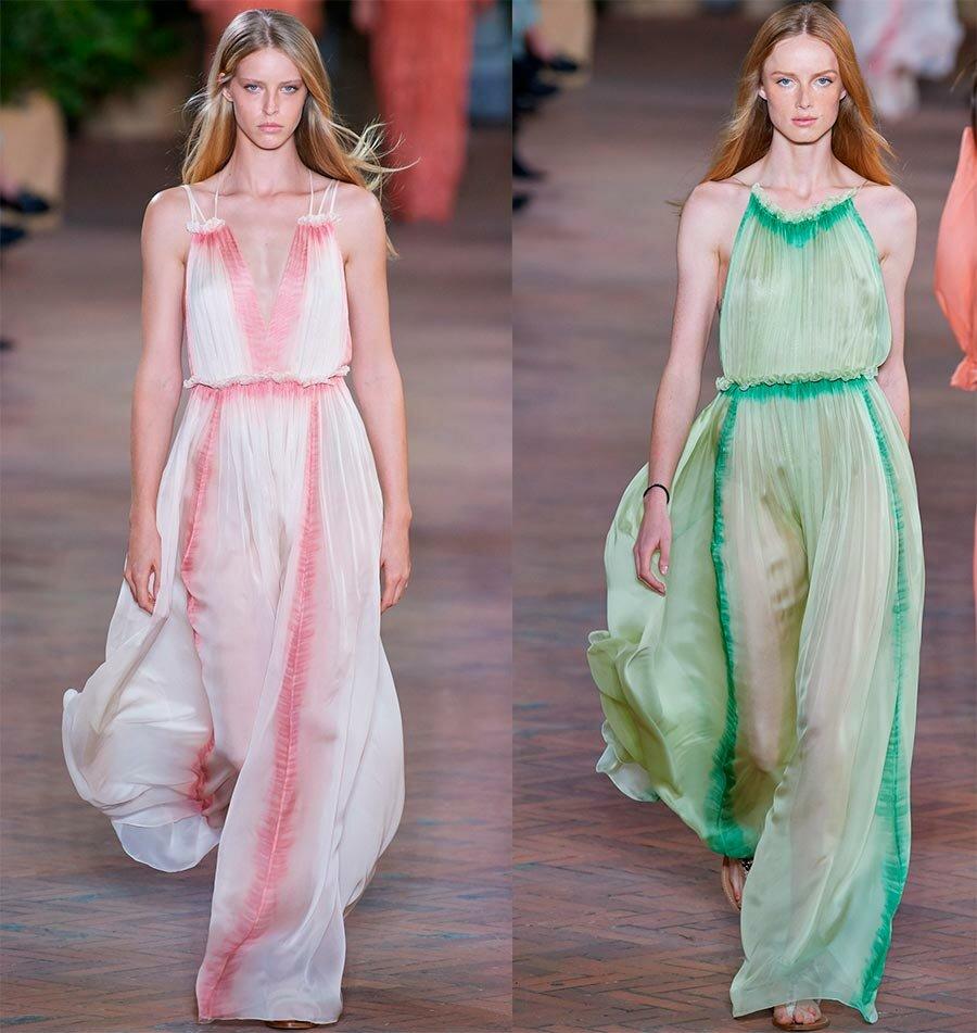 Женская мода 2021-2022