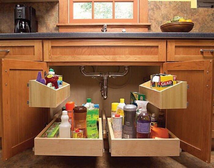 Правильная организация может открыть новые возможности. /Фото: s3.amazonaws.com