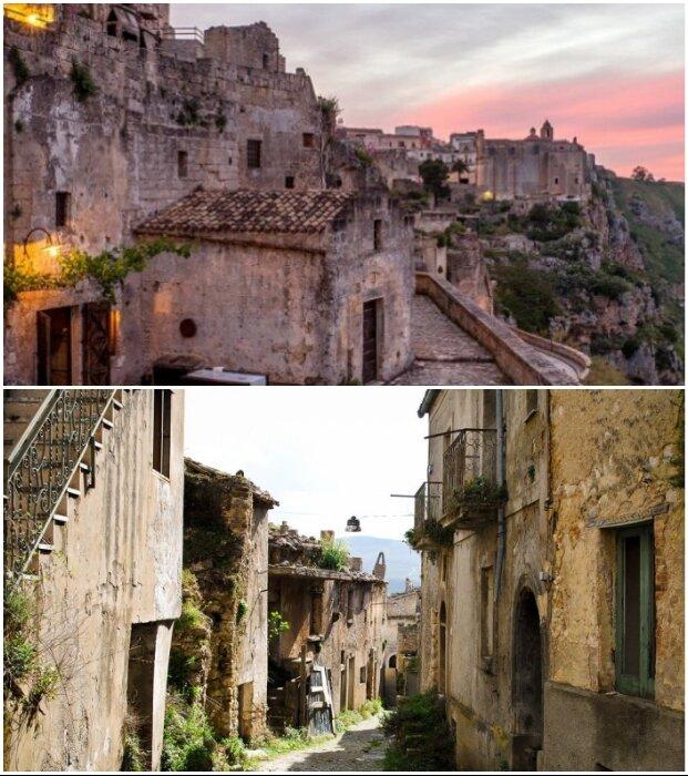 Каррега-Лигуре является одной из самых малонаселенных коммун Италии.