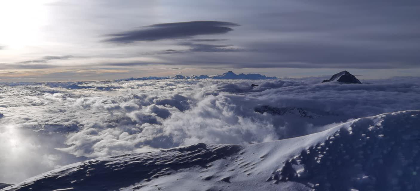 Українська альпіністка потрапила в скандал зі сходженням на Еверест: її звинувачують в шахрайстві