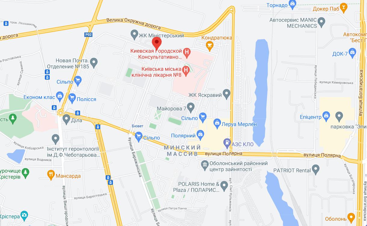 В Киеве планируют построить новый микрорайон: что известно (карта)