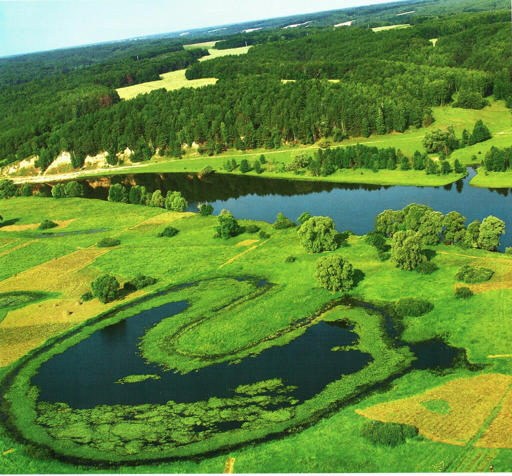 Уникальные природные локации: в Украине создадут новые туристические маршруты