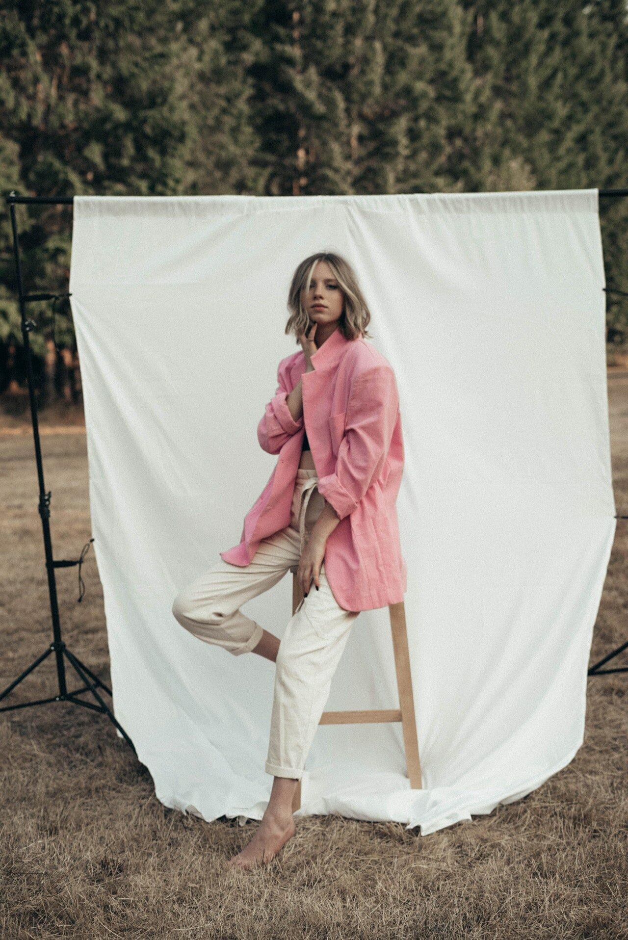 Сама нежность: как носить и с чем сочетать пастельные тона в одежде