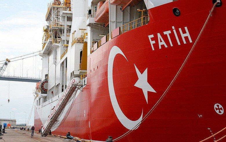 Фото: Turkish Petroleum International Company