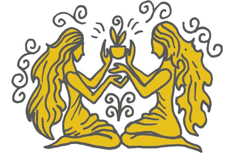 гороскоп на 1 ноября 2020 года - дева