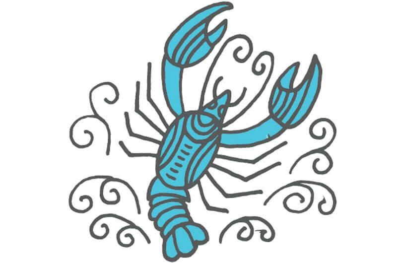 гороскоп на 1 ноября 2020 года - рак