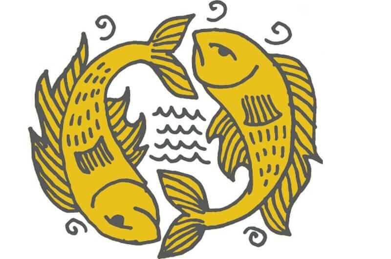 гороскоп на 8 ноября 2020 года - рыбы