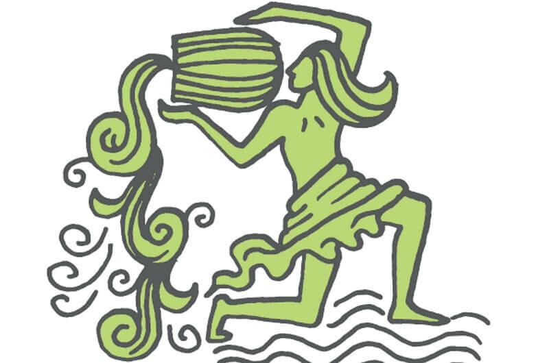 гороскоп на 8 ноября 2020 года - водолей
