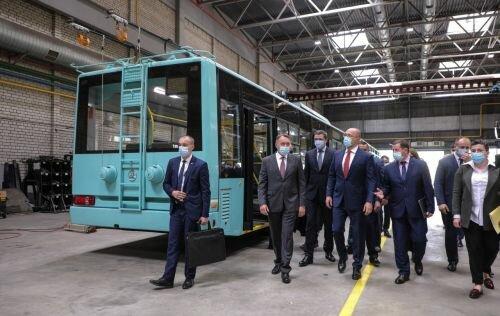Отечественному рынку автобусов угрожает монополизация. Как чиновники научились манипулировать Prozorro - Prozzoro