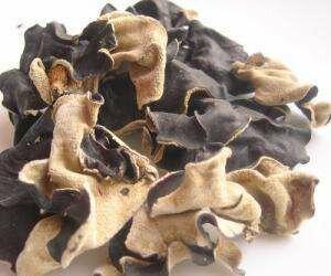 сушеные грибы муэр