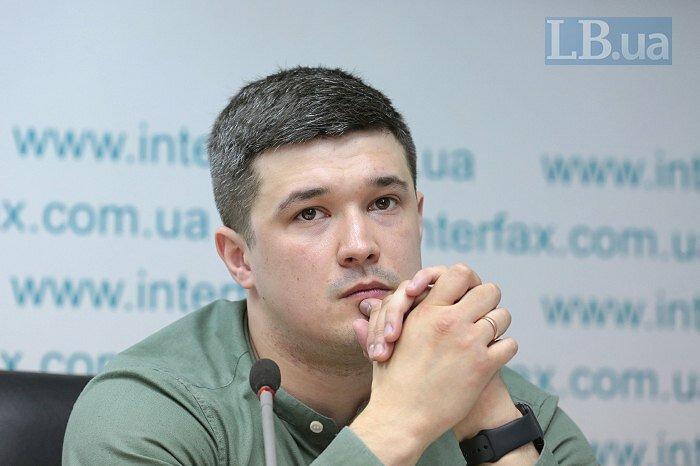 Михаил Федоров