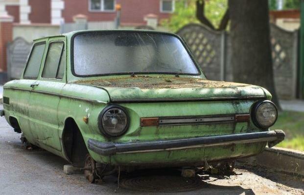 Налог на старые автомобили: неприятный сюрприз ждет украинцев